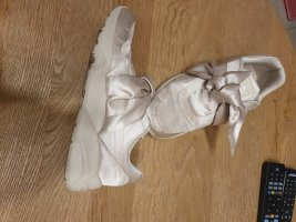 Puma Zapatos sin cordones crema-blanco puro