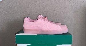 Puma Schuhe  in Rosa