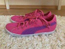Puma Schuhe Sneaker Größe 38