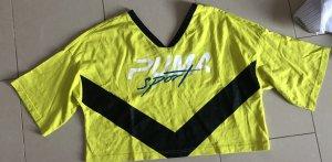 PUMA sexy Sport Shirt Gr 38