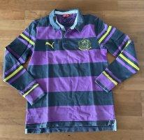 Puma Polo Shirt multicolored cotton