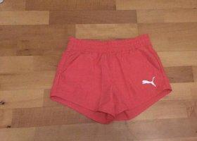 Puma Shorts, pink