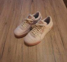 Puma Sneaker Cali Wn's weiß