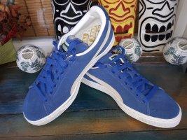 PUMA Sneaker in allure/weisse Farbe ungetragen