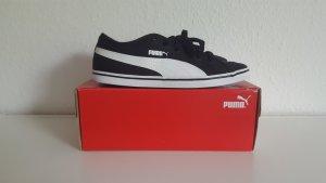 Puma Sneaker schwarz-weiß