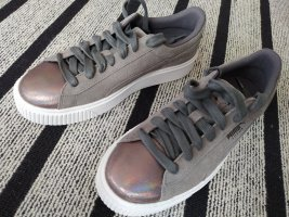 Puma Sneaker Suede Edition LunaLux 41