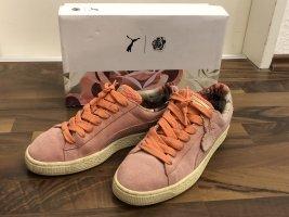 Puma Sneaker Suede x Careaux x Rose