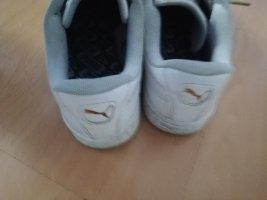 Puma sneaker Turnschuhe mit Schleife