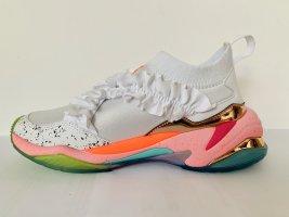 Puma Sophia Webster Thunder Sneaker Streetstyle bunte Plateausneaker Designer