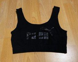 Puma Bustier zwart