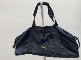 Puma Sac de sport noir