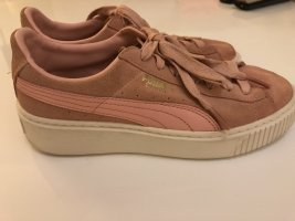 Puma Suede Creeper