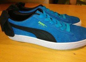 PUMA SUEDE, Gr. 37,5 Schuhe, Sneaker
