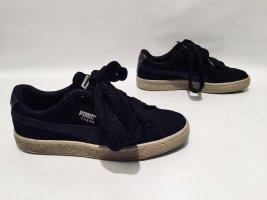 PUMA Suede Heart Safari Sneaker Gr.37