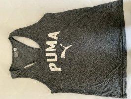 Puma Top sportowy szary