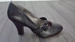 Zapatos Informales negro