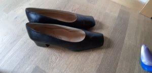 Casanova Slippers black