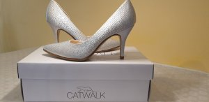Catwalk Classic Court Shoe white