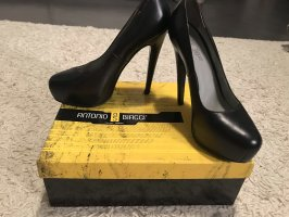 Pumps G.37 Antonio Biaggi Italian Design