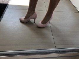 Graceland Tacones altos rosa claro