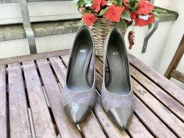 Pumps/ High Heels, Gr. 39, H&M, wie neu