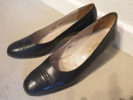 BALLY SUISSE Loafers black