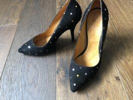 Pumps mit Sternen von Isabel Marant Gr. 38 neuwertig