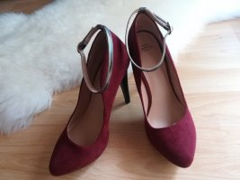 Pumps *neu* Zara 39