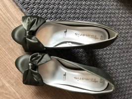 Pumps Tamaris aus Satin