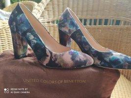 pumps von Bennetton