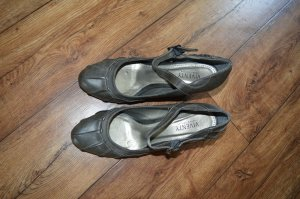 Bernd Berger Shoes anthracite