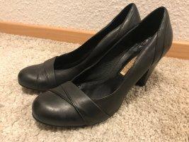 Buffalo Escarpins classiques  noir