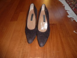 Casadei High Heels brown leather