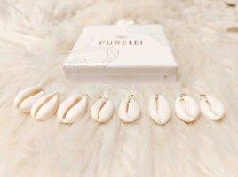 Purelei Pendant gold-colored-cream