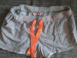 Hunkemöller Pijama color plata-salmón