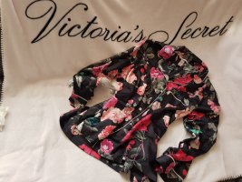 Victoria's Secret Pyjama zwart-rood