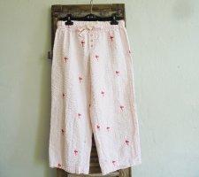 Pyjamahose gapbody rosa Flamingos