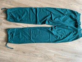 Qiero Trackies cadet blue cotton