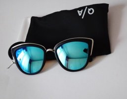 Quay CAT EYE Sonnenbrille Blue