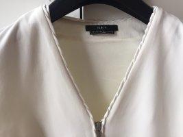 Qui Set Weißes Kleid für Sommer Gr.38