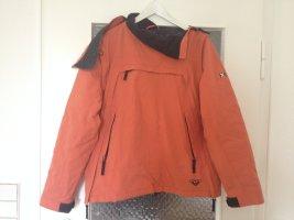 Quicksilver Jacket orange-black