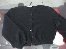 RED Valentino Maglione di lana nero Mohair