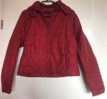 Raffinierte rote Jacke/Weste