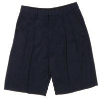 Rag & bone Pantalon de costume bleu foncé