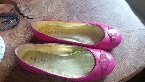 Ralph Lauren Ballerinas gr. 36