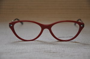 Ralph Lauren Accessory red-silver-colored