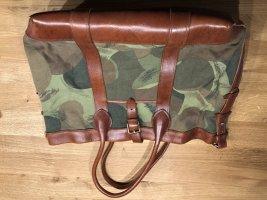 Ralph Lauren Camouflage Tasche