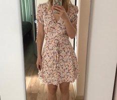 Polo Ralph Lauren Kopertowa sukienka Wielokolorowy Poliester
