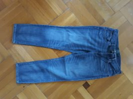 Lauren by Ralph Lauren Baggy jeans blauw