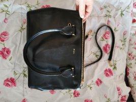 Ralph Lauren handtasche lack